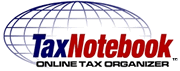US Tax Notebook